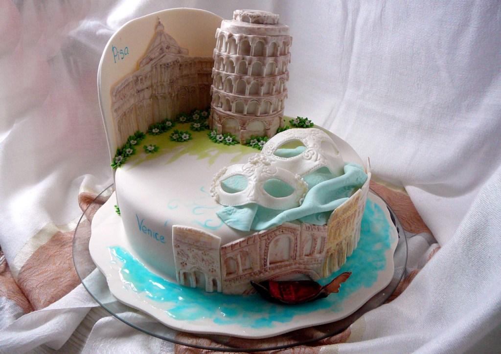 итальянские торты скачать фото