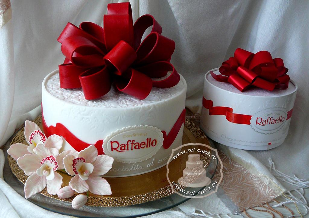 торт рафаэлло рецепт с фото с маскарпоне