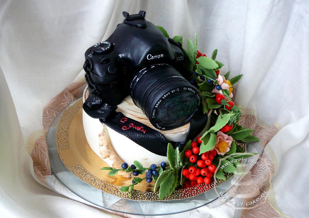Открытки с днем рождения для фотографов