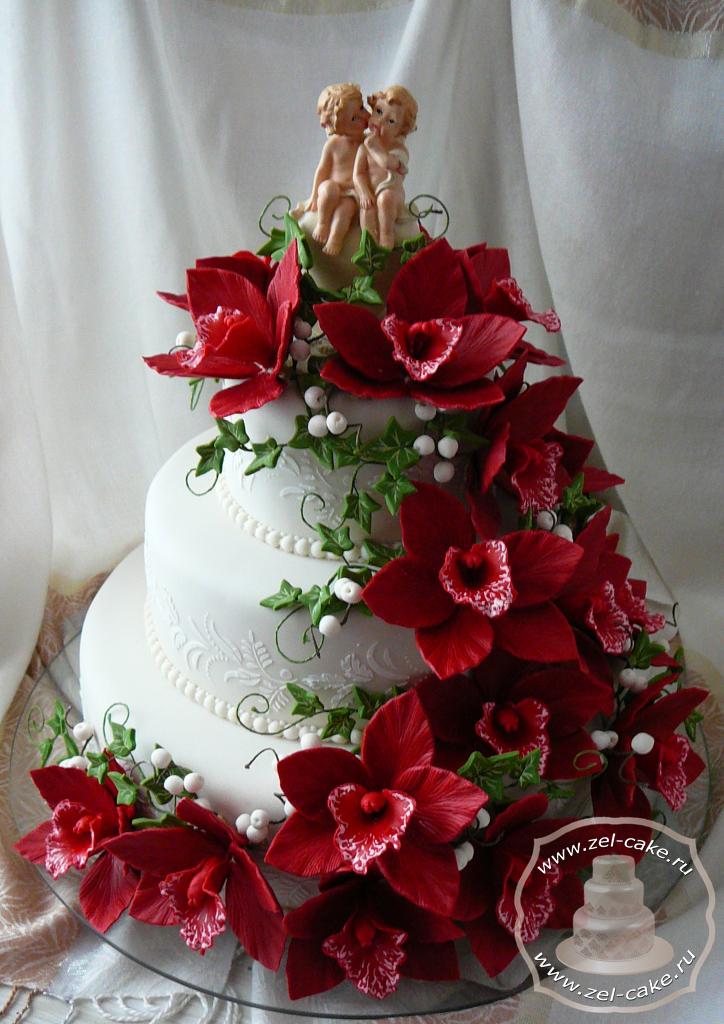 С днем рождения торт маме фото 5